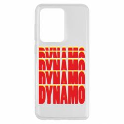Чехол для Samsung S20 Ultra Dynamo repetition