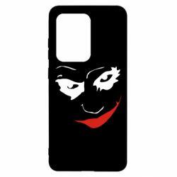 Чохол для Samsung S20 Ultra Джокер