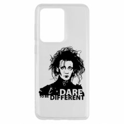 Чохол для Samsung S20 Ultra Edward Scissorhands