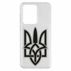 Чохол для Samsung S20 Ultra Emblem  16