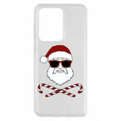 Чохол для Samsung S20 Ultra Fashionable Santa