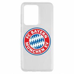 Чохол для Samsung S20 Ultra FC Bayern Munchen