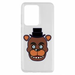 Чехол для Samsung S20 Ultra Five Nights at Freddy's