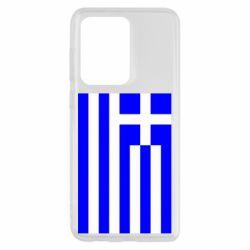 Чохол для Samsung S20 Ultra Греція