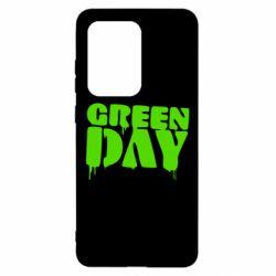 Чохол для Samsung S20 Ultra Green Day