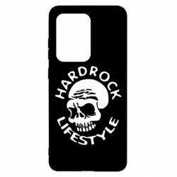 Чохол для Samsung S20 Ultra Hardrock lifestyle