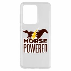 Чехол для Samsung S20 Ultra Horse power