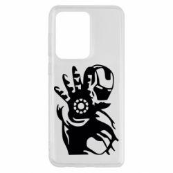 Чохол для Samsung S20 Ultra Iron man ready for battle