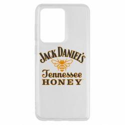 Чохол для Samsung S20 Ultra Jack Daniel's Tennessee Honey