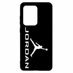 Чохол для Samsung S20 Ultra Jordan
