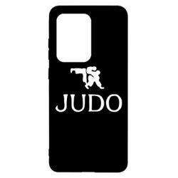 Чехол для Samsung S20 Ultra Judo