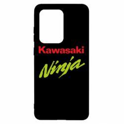 Чохол для Samsung S20 Ultra Kawasaki Ninja