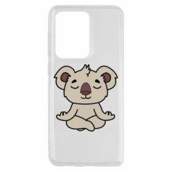Чехол для Samsung S20 Ultra Koala