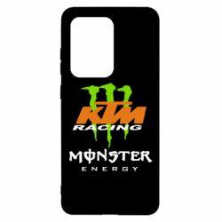 Чохол для Samsung S20 Ultra KTM Monster Enegry