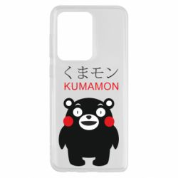 Чохол для Samsung S20 Ultra Kumamon