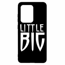 Чохол для Samsung S20 Ultra Little big