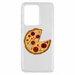 Чохол для Samsung S20 Ultra Love Pizza