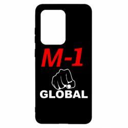 Чехол для Samsung S20 Ultra M-1 Global