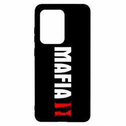 Чохол для Samsung S20 Ultra Mafia 2