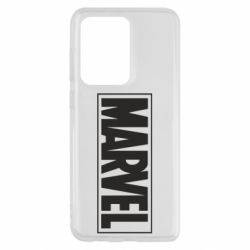 Чохол для Samsung S20 Ultra Marvel Minimal