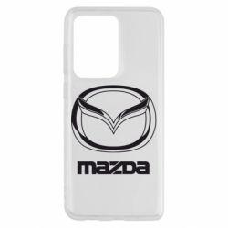 Чохол для Samsung S20 Ultra Mazda Logo