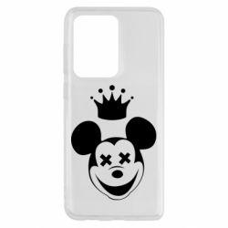 Чехол для Samsung S20 Ultra Mickey Mouse Swag