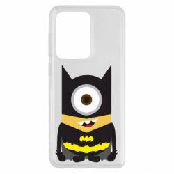 Чохол для Samsung S20 Ultra Minion Batman