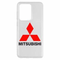 Чохол для Samsung S20 Ultra Mitsubishi small