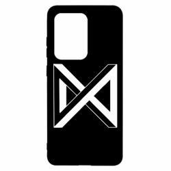Чохол для Samsung S20 Ultra Monsta x simbol