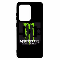 Чохол для Samsung S20 Ultra Monster Energy DC