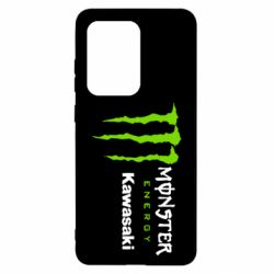 Чохол для Samsung S20 Ultra Monster Energy Kawasaki