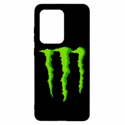 Чохол для Samsung S20 Ultra Monster Stripes