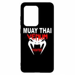 Чохол для Samsung S20 Ultra Muay Thai Venum Боєць