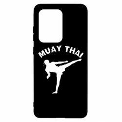 Чохол для Samsung S20 Ultra Muay Thai