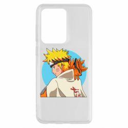 Чохол для Samsung S20 Ultra Naruto Uzumaki Hokage