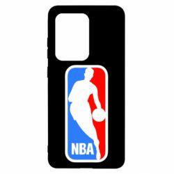 Чохол для Samsung S20 Ultra NBA