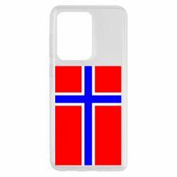 Чохол для Samsung S20 Ultra Норвегія
