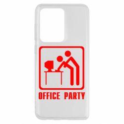 Чохол для Samsung S20 Ultra Office Party
