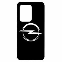 Чохол для Samsung S20 Ultra Opel Log