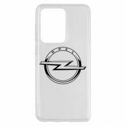 Чохол для Samsung S20 Ultra Opel logo