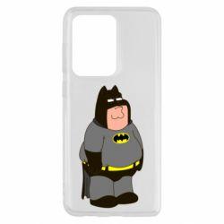 Чохол для Samsung S20 Ultra Пітер Гріффін Бетмен