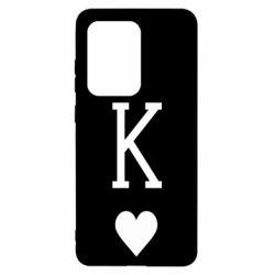 Чохол для Samsung S20 Ultra Playing Cards King