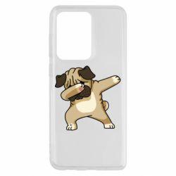 Чохол для Samsung S20 Ultra Pug Swag