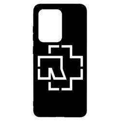 Чохол для Samsung S20 Ultra Ramshtain logo