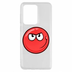 Чохол для Samsung S20 Ultra Red Ball game