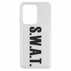 Чохол для Samsung S20 Ultra S.W.A.T.