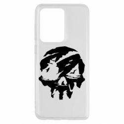 Чохол для Samsung S20 Ultra Sea of Thieves skull