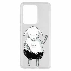 Чохол для Samsung S20 Ultra Sheep
