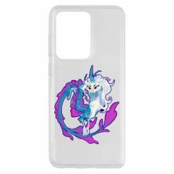 Чохол для Samsung S20 Ultra Sisu Dragon Art
