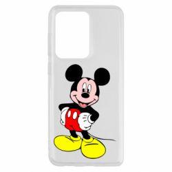 Чохол для Samsung S20 Ultra Сool Mickey Mouse